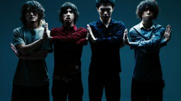ONE OK ROCK [profile]