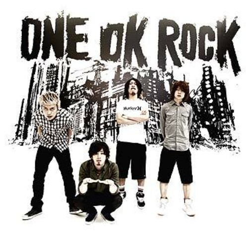 ONE OK ROCK – furahasekai