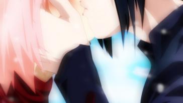 sasusaku__snow_kiss_by_xxhanako_aixx-d34c01p