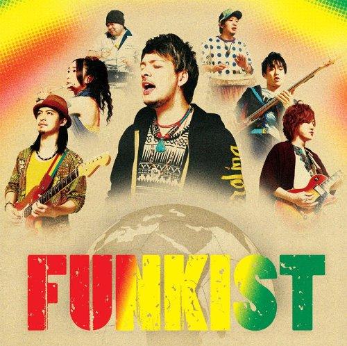 Funkist-Ft.