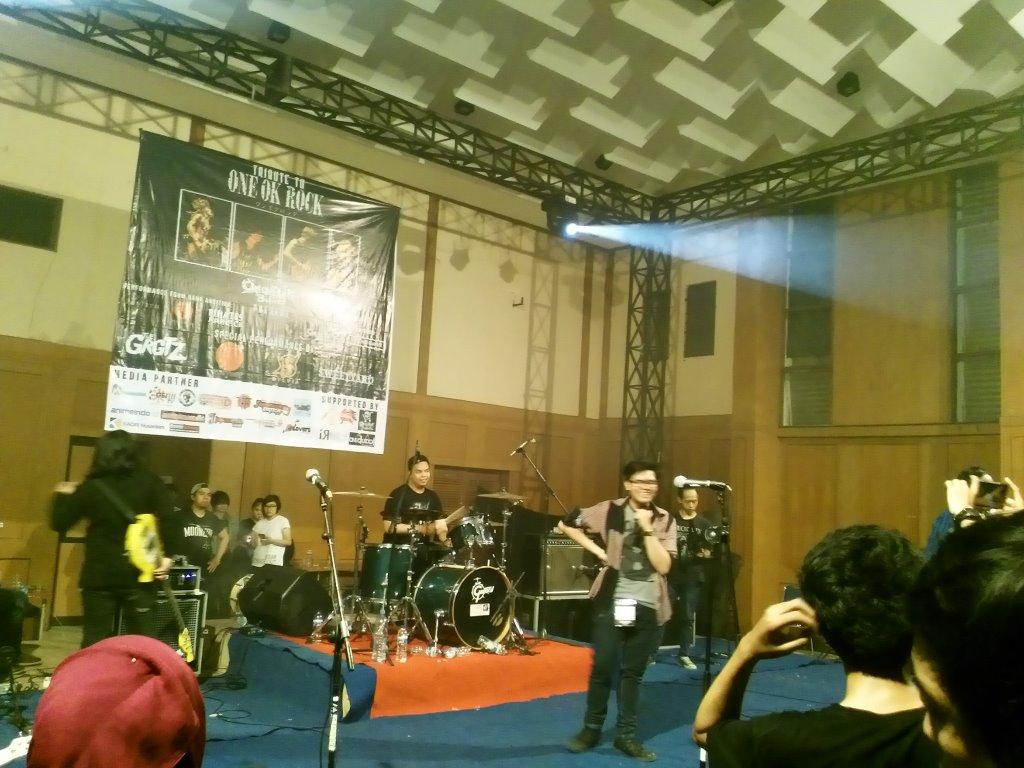 Fairytails Band