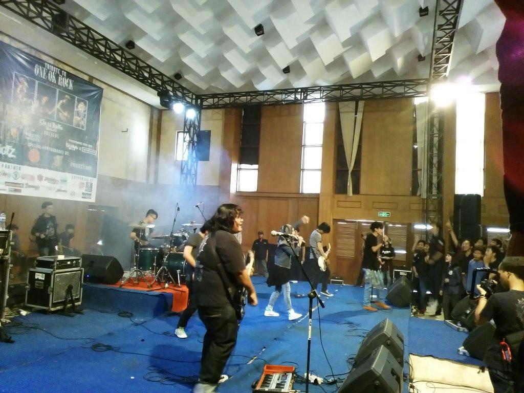Mocno Ibarus x OORer Bandung