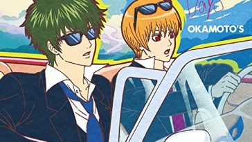 OKAMOTO'S-Beautiful Days
