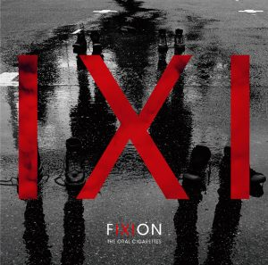the oral cigarettes - fixion