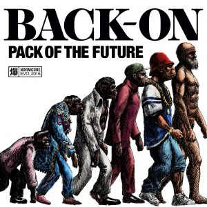 BACK-ON - Pack of the future