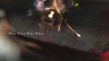 ling toshite shigure - who what who what