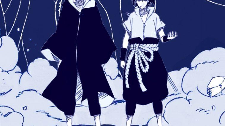 Naruto Shippuden Ending 37 – furahasekai