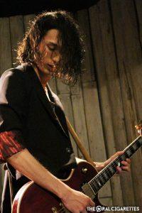 Shigenobu Suzuki-ORAL