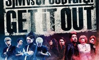 SiMxCrossfaith-Get it out