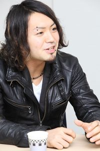 Yuta Tsujimura (Bass)