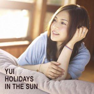 yui-holidaysinthesun