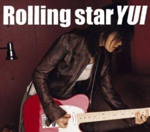 yui-rolling star