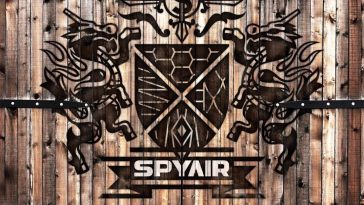 SPYAIR-This is how we rock