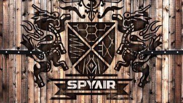 SPYAIR-This is how we rock