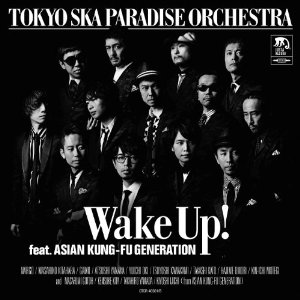 TSPO feat. AKG - Wake Up