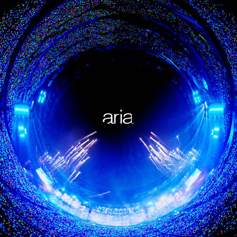 BUMP OF CHICKEN - aria
