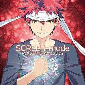 SCREEN mode-Rough Diamons
