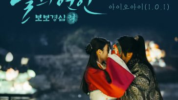 scarlet heart ryeo ost part 3