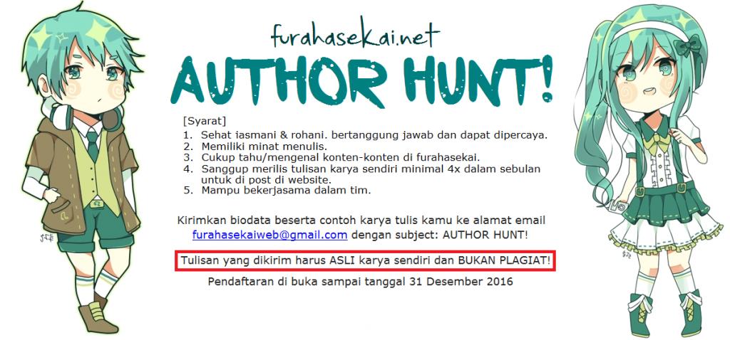 author-hunt