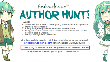 author-hunt
