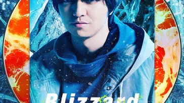 Kamen Rider W OP Theme – W-B-X ~W-BOILED EXTREME~ : Lyrics +